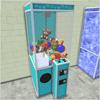 Claw Machine Prize Circus