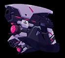 시작형 펄스권총