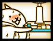 냥코 선풍기