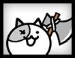 꼬맹이 배틀 고양이