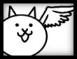 고양이 새