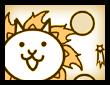 고양이 태양