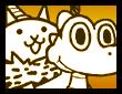 고양이 쥬라 사우르스