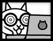오덕 고양이
