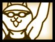 고양이 버터플라이