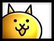 골드 고양이