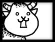 광란의 황소 고양이