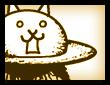광란의 고양이 UFO