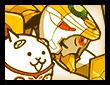 에바 영호기&고양이