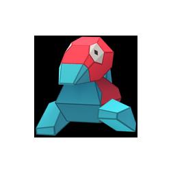 137.폴리곤(Porygon)