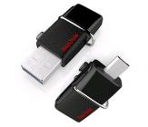 샌디스크 ULTRA DUAL OTG 3.0 64GB USB