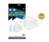 KF94 미세먼지 황사마스크 50매