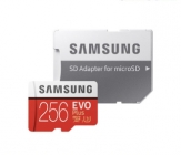 삼성전자 micro SD EVO Plus 256GB 2020